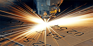 Laser Cutting Service in Abu Dhabi
